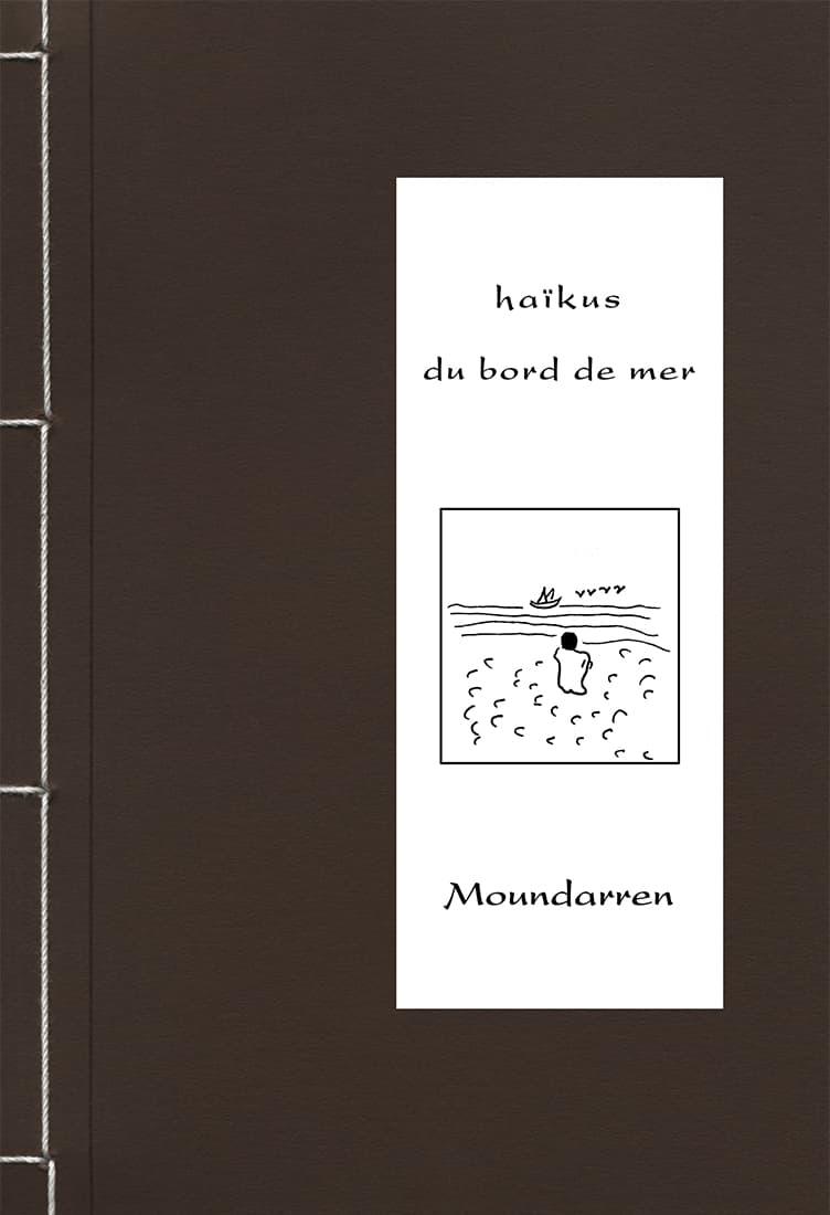 Couverture du livre Haïkus du bord de mer
