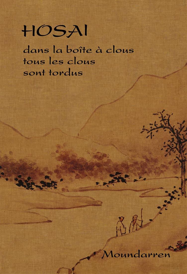 Couverture du livre Hosai