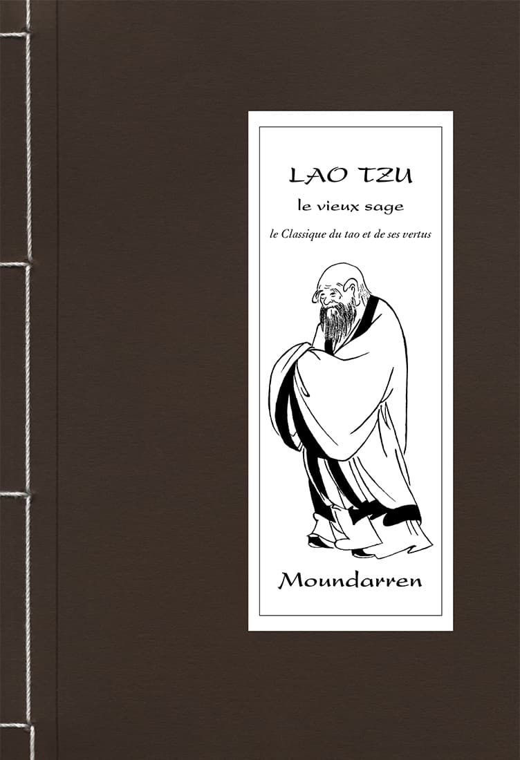 Couverture du livre Lao tzu