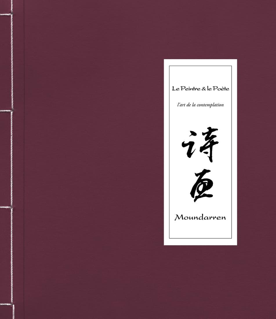 Couverture du livre Le peintre et le poète