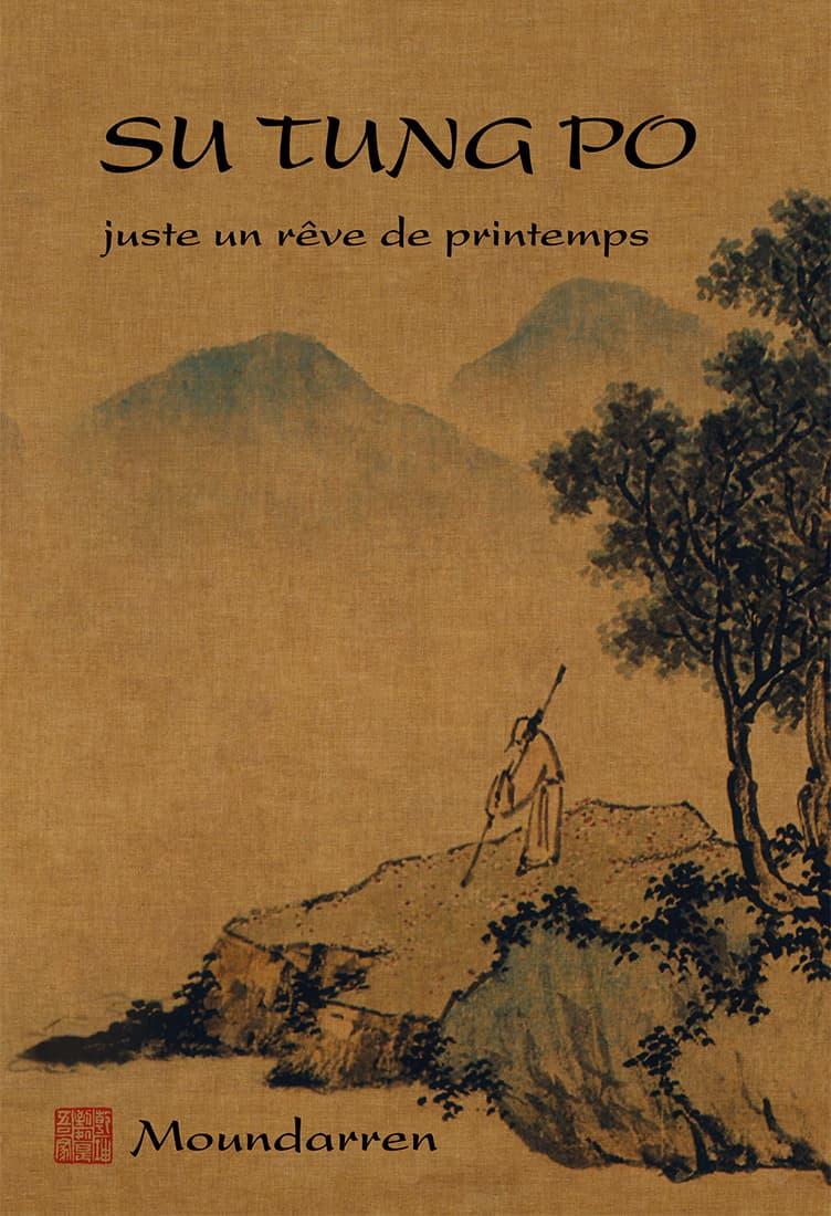 Couverture du livre Su Tung po