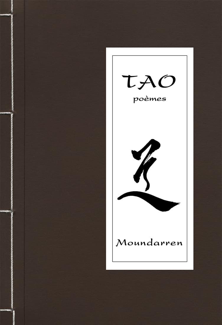 Couverture du livre Tao poèmes