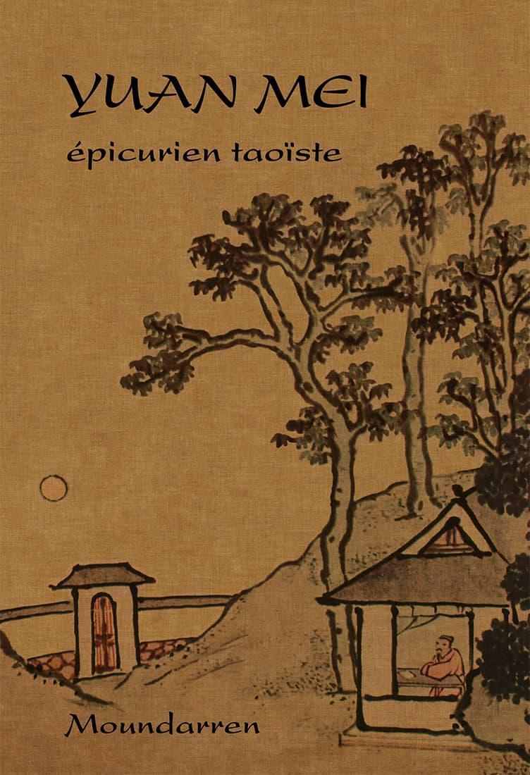 Couverture du livre Yuan Mei