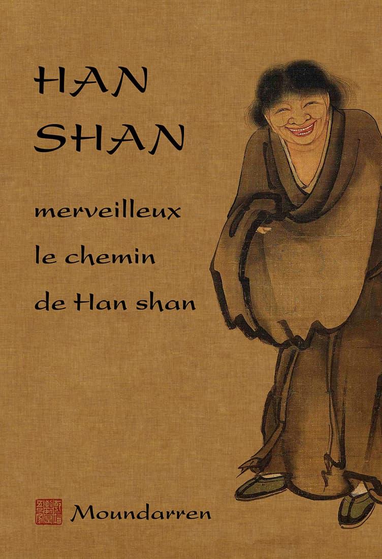 Couverture du livre Han shan