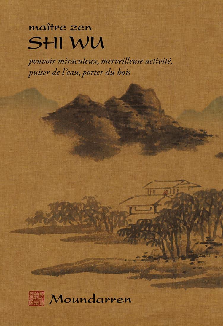 Couverture du livre Shi Wu